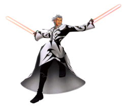 Xemnas (Final Form)