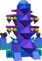 Leviathan (Gummi Ship)