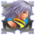 Novice Player Riku Trophy KHHD.png