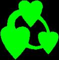 Trinity Mark (Green) KH.png
