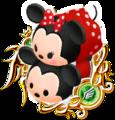 Tsum Tsum Mickey & Minnie KHUX.png