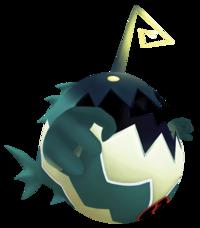 Jet Balloon