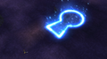 Sealing the Keyhole Halloween Town 01 KH.png