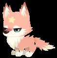 Pink Wolfstar (Spirit) KHUX.png