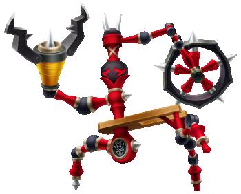 Wheel Master