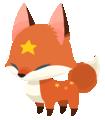 Red Foxstar (Spirit) KHUX.png