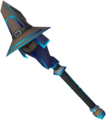 Mage's Staff (SP) KHII.png