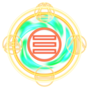 Armor of Eraqus's spell circle from Kingdom Hearts Birth by Sleep Final Mix