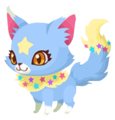 Blue Kitstar (Spirit) KHUX.png