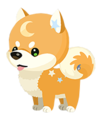 Orange Pupmoon (Spirit) KHUX.png