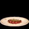 The Beef Sauté dish sprite