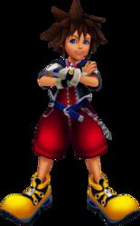 Artwork render for Sora