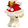 "the White Santa Bear<span style=""font-weight: normal"">&#32;(<span class=""t_nihongo_kanji"" style=""white-space:nowrap"" lang=""ja"" xml:lang=""ja"">ホワイトサンタベア</span><span class=""t_nihongo_comma"" style=""display:none"">,</span>&#32;<i>Howaito santa bea</i><span class=""t_nihongo_help noprint""><sup><span class=""t_nihongo_icon"" style=""color: #00e; font: bold 80% sans-serif; text-decoration: none; padding: 0 .1em;"">?</span></sup></span>)</span> clothes"