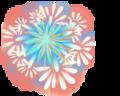 Fireworks Sticker (Aqua)2.png