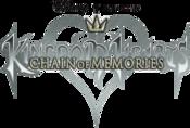Kingdom Hearts Chain of Memories Logo KHCOM.png