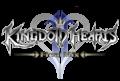 Kingdom Hearts II Final Mix Logo KHIIFM.png