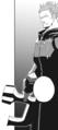 Lexaeus KHCOM Manga.png