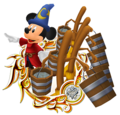 Fantasia Mickey B 6★ KHUX.png