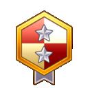 The I Merit Rank icon