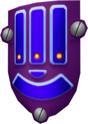 Adamant Shield (KH)