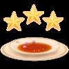 The Consommé+ dish sprite