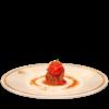 The Ratatouille dish sprite