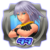 Level Master Riku Trophy KHHD.png