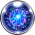 Icon of One-handed Throw from Final Fantasy Record Keeper