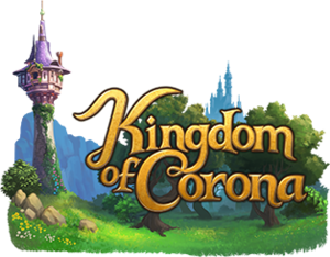 Kingdom of Corona Logo KHIII.png