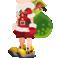 "the Santa Sora Costume<span style=""font-weight: normal"">&#32;(<span class=""t_nihongo_kanji"" style=""white-space:nowrap"" lang=""ja"" xml:lang=""ja"">サンタソラコス</span><span class=""t_nihongo_comma"" style=""display:none"">,</span>&#32;<i>Santa Sora kosu</i><span class=""t_nihongo_help noprint""><sup><span class=""t_nihongo_icon"" style=""color: #00e; font: bold 80% sans-serif; text-decoration: none; padding: 0 .1em;"">?</span></sup></span>)</span> clothes"