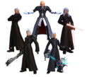 Forms of Xehanort.png