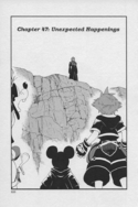 Front cover page for KH2 chp. 47