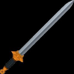 Sword of the Ancestor