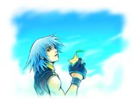 Blue Sky (青空(リワ)?)