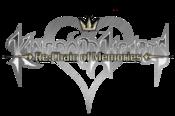 Kingdom Hearts ReChain of Memories Logo KHRECOM.png