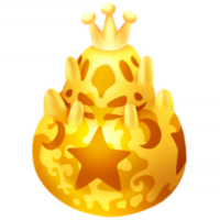 The Megalixir sprite