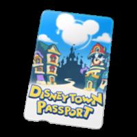 Disney Town Pass