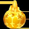 The Elixir sprite