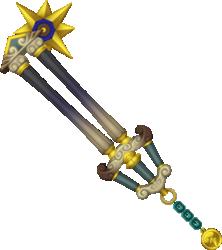Hero's Crest