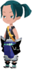 """One the the unnamed Keyblade Wielders<span style=""""font-weight: normal"""">&#32;(<span class=""""t_nihongo_kanji"""" style=""""white-space:nowrap"""" lang=""""ja"""" xml:lang=""""ja"""">キーブレード使い</span><span class=""""t_nihongo_comma"""" style=""""display:none"""">,</span>&#32;<i>Kīburēdo Zukai</i><span class=""""t_nihongo_help noprint""""><sup><span class=""""t_nihongo_icon"""" style=""""color: #00e; font: bold 80% sans-serif; text-decoration: none; padding: 0 .1em;"""">?</span></sup></span>)</span>, he appears during the weekly Lux ranking. The image is static, so this is the best I could do."""