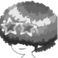 "the Rainbow Afro☆Glasses<span style=""font-weight: normal"">&#32;(<span class=""t_nihongo_kanji"" style=""white-space:nowrap"" lang=""ja"" xml:lang=""ja"">レインボーアフロ☆グラス</span><span class=""t_nihongo_comma"" style=""display:none"">,</span>&#32;<i>Kosumiku afuro gurasu</i><span class=""t_nihongo_help noprint""><sup><span class=""t_nihongo_icon"" style=""color: #00e; font: bold 80% sans-serif; text-decoration: none; padding: 0 .1em;"">?</span></sup></span>)</span> hairstyle"