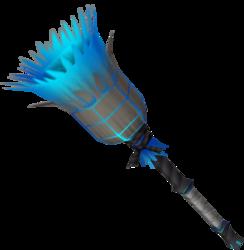 Lord's Broom