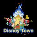 Disney Town Walkthrough.png