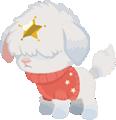 White Goatstar (Spirit) KHUX.png