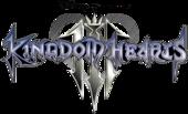 Kingdom Hearts III Logo KHIII.png