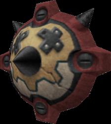 Ogre Shield