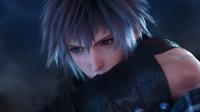 Screenshot taken from Yozora's ending