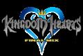 Kingdom Hearts Final Mix Logo KHFM.png