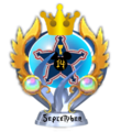 September 2014 Featured User Medal.png