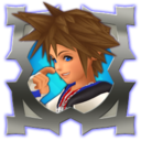 Novice Player Sora Trophy KHHD.png